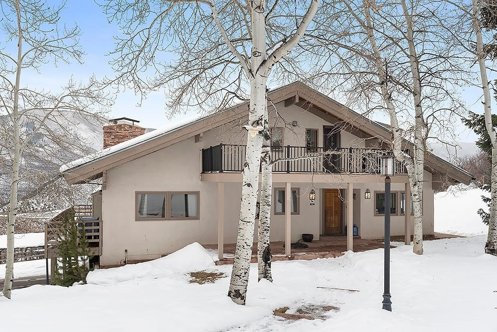 3. Single Family Homes for Sale at Aspen, CO 81611