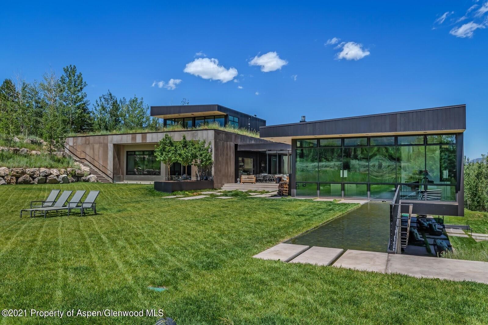 Single Family Home at Aspen, CO 81611