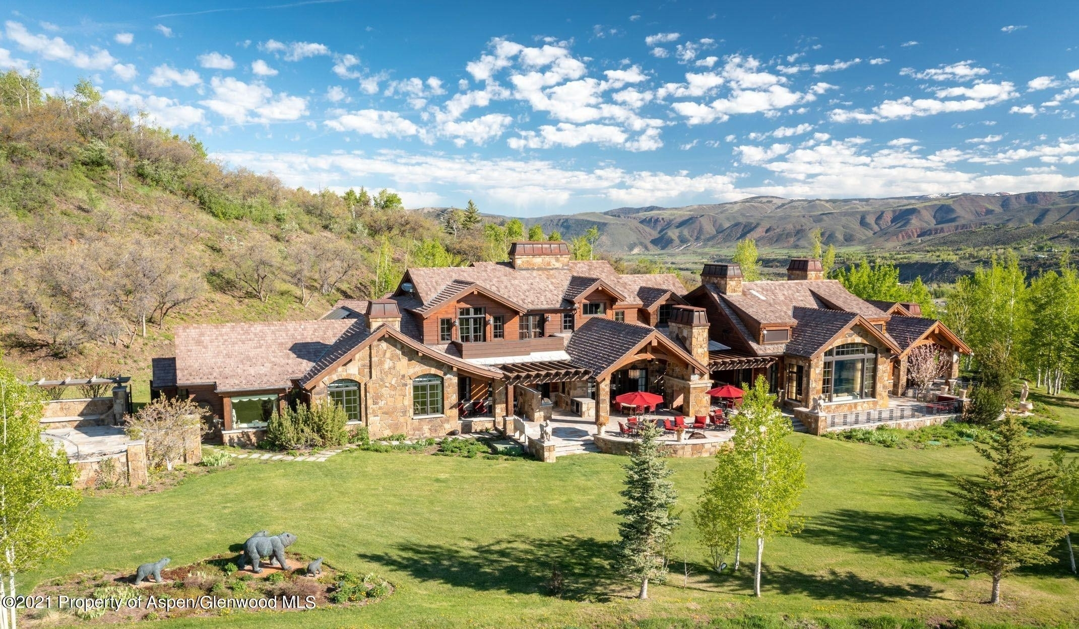 1. Single Family Homes for Sale at Aspen, CO 81611