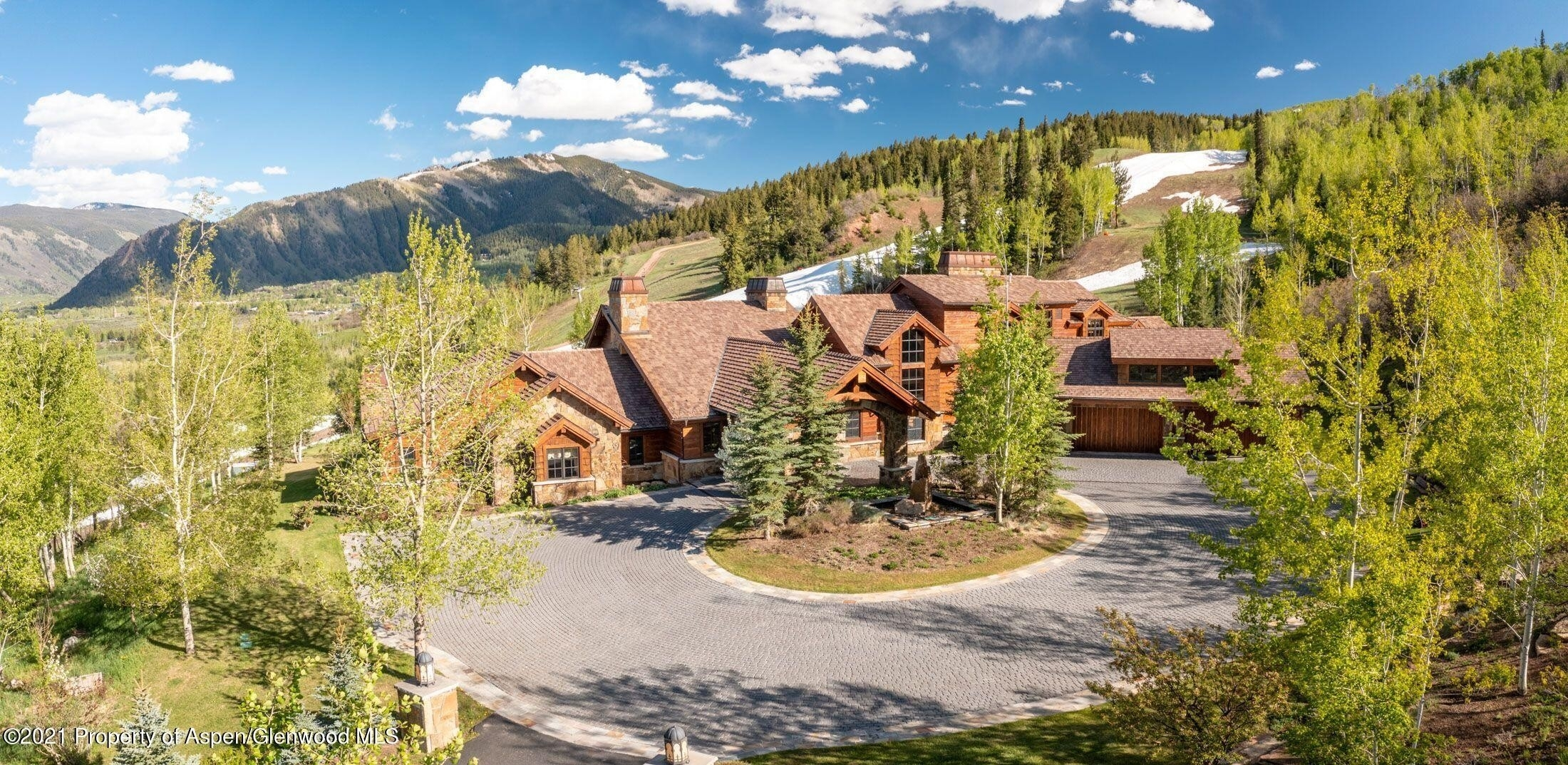 17. Single Family Homes for Sale at Aspen, CO 81611
