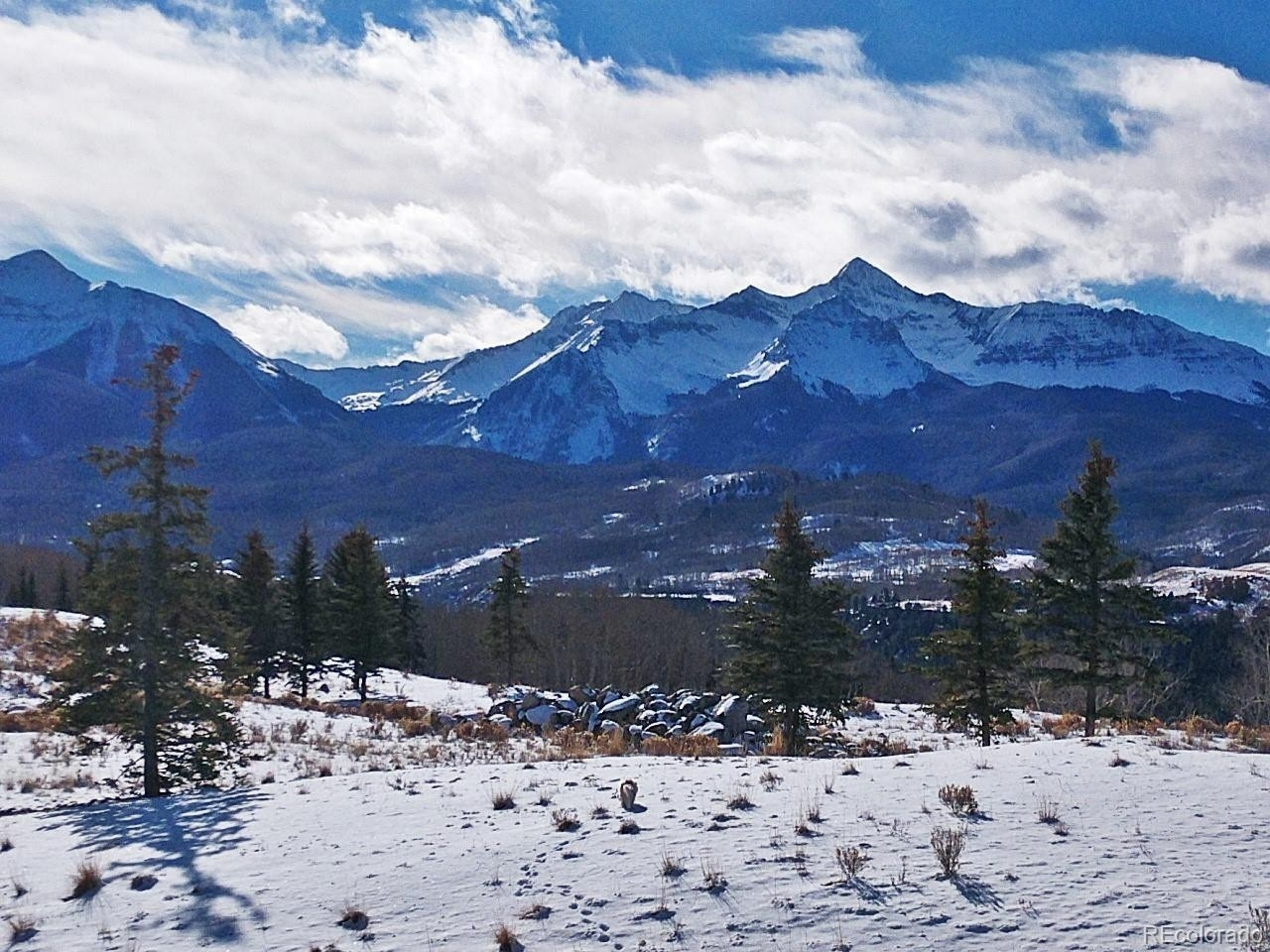 1. Land for Sale at Telluride, CO 81435
