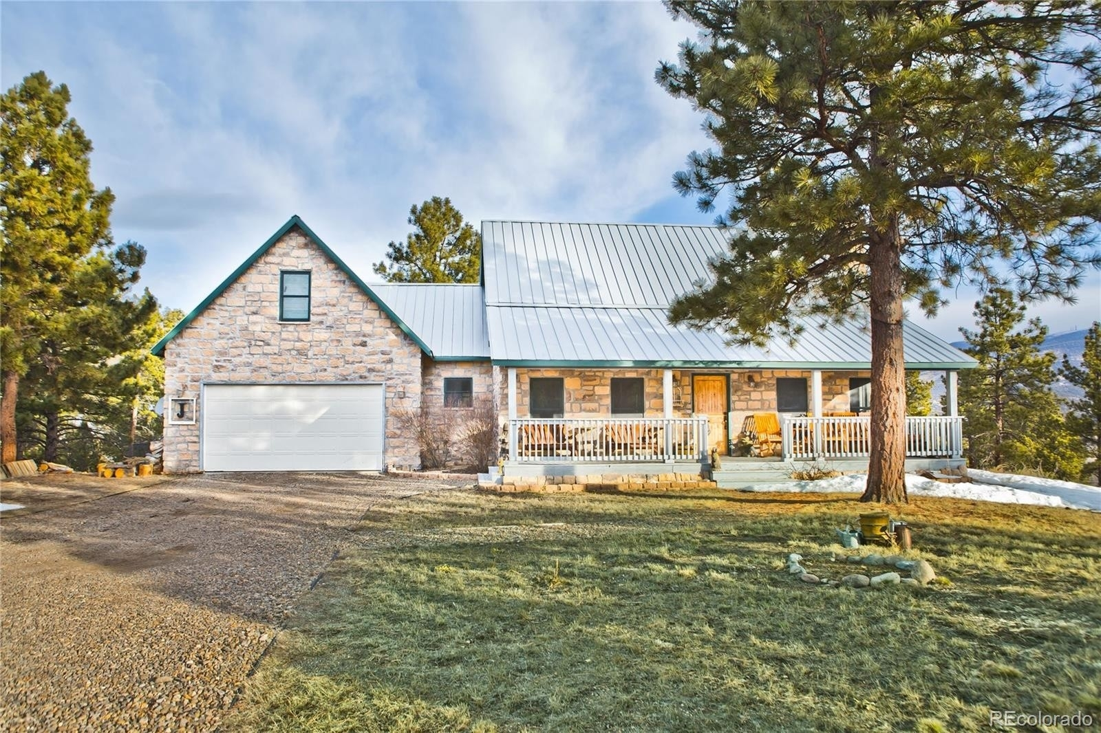 Single Family Home for Sale at South Fork, CO 81154