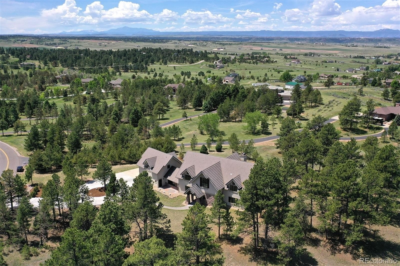 Property at Parker, CO 80134