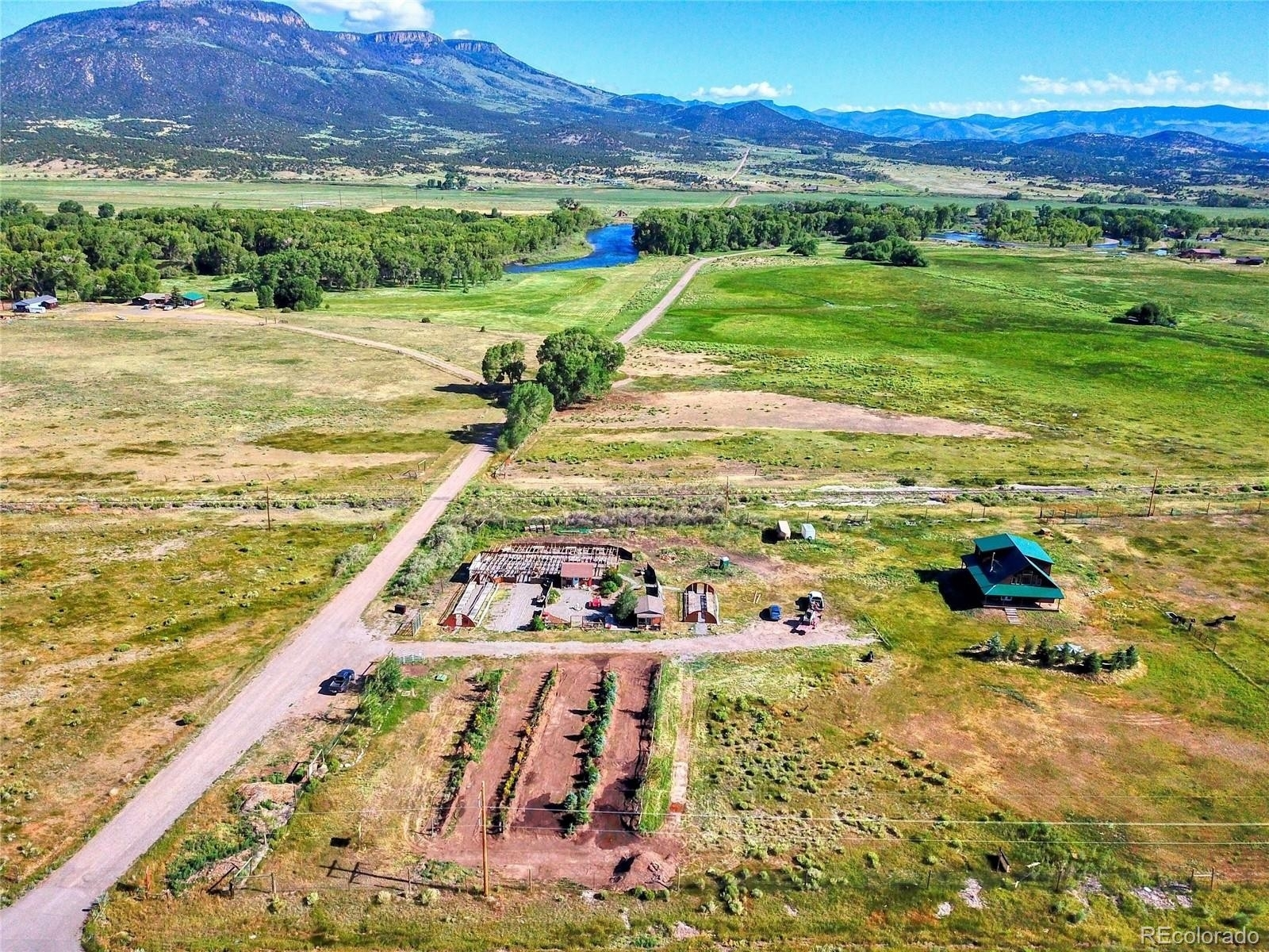 Industrial for Sale at South Fork, CO 81154