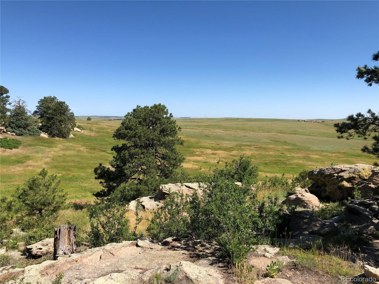 Terreno por un Venta en Elbert, CO 80106