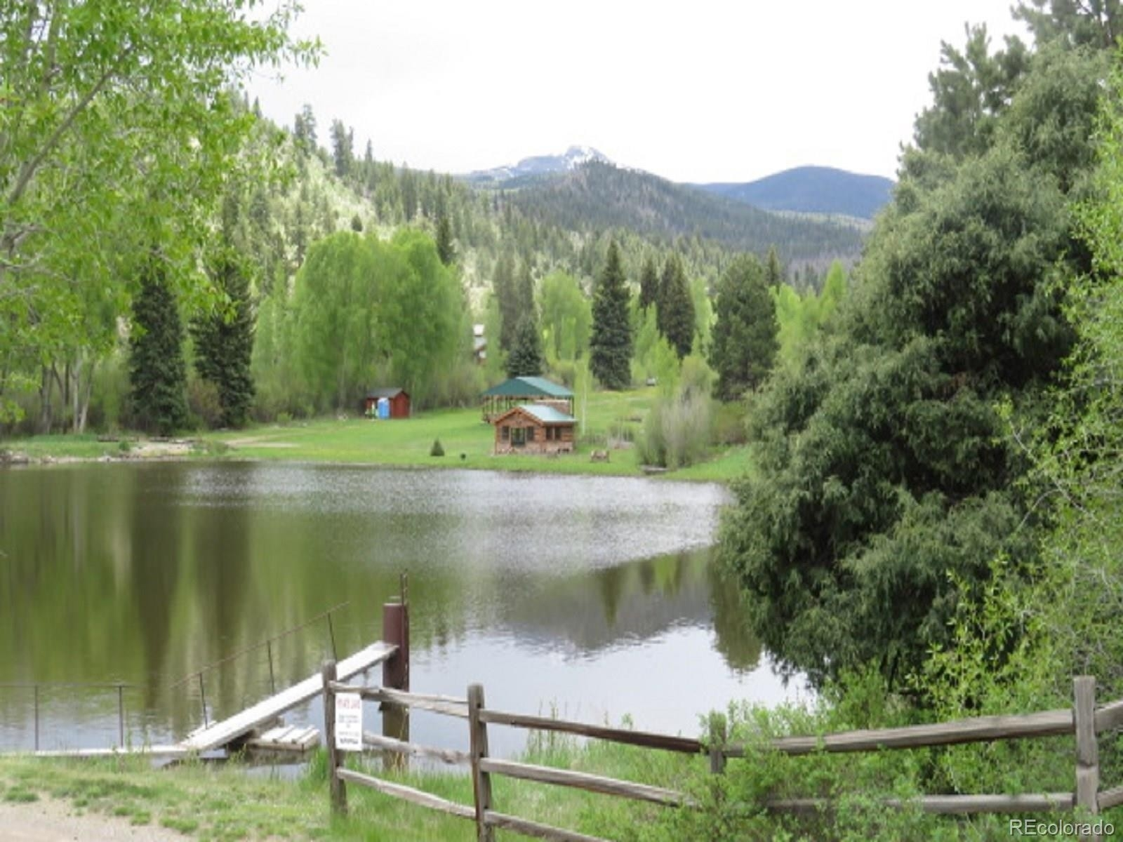 Land for Sale at South Fork, CO 81154