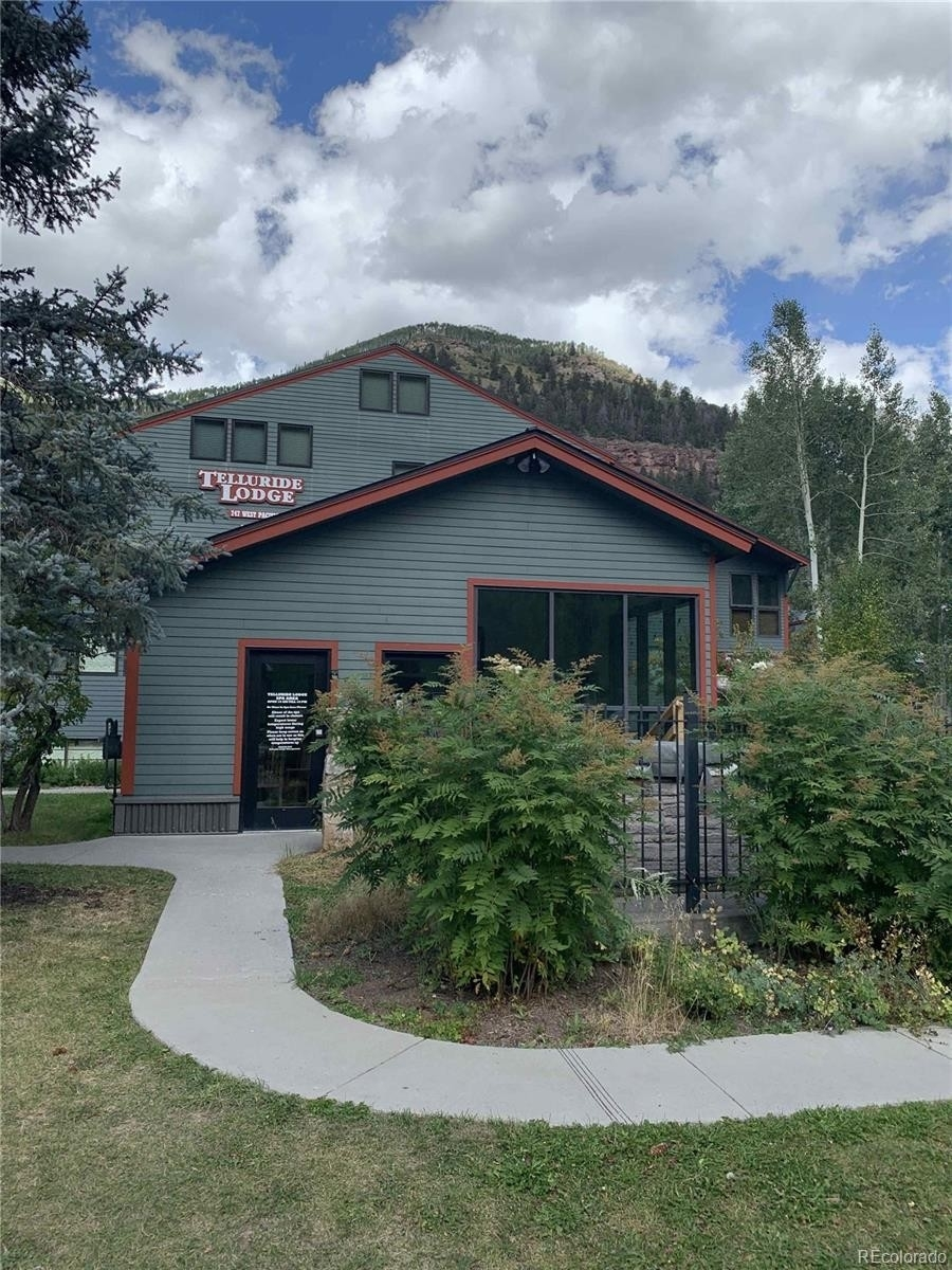 Property at 747 Pacific Avenue, 525 Telluride, CO 81435