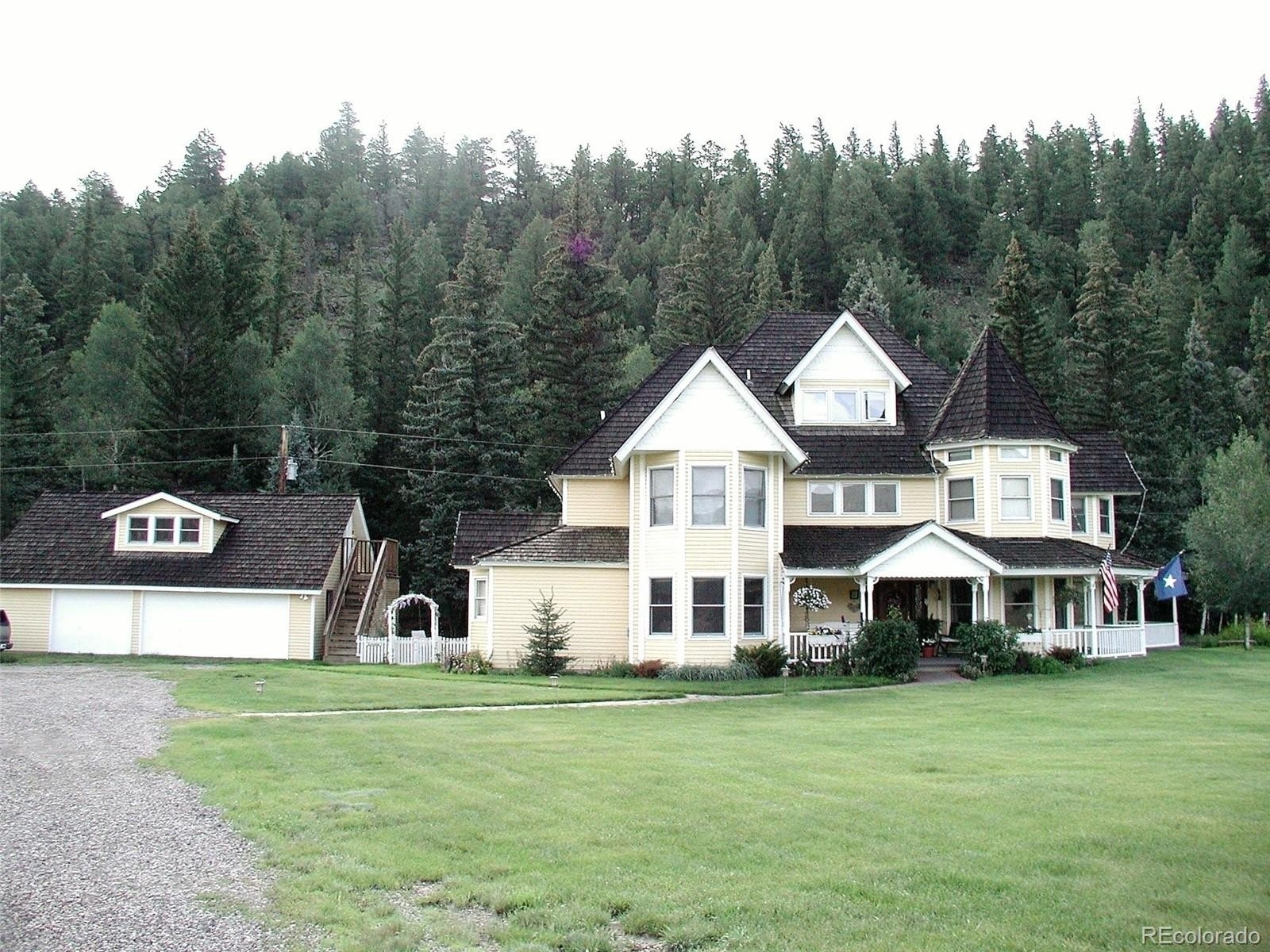 Other for Sale at South Fork, CO 81154
