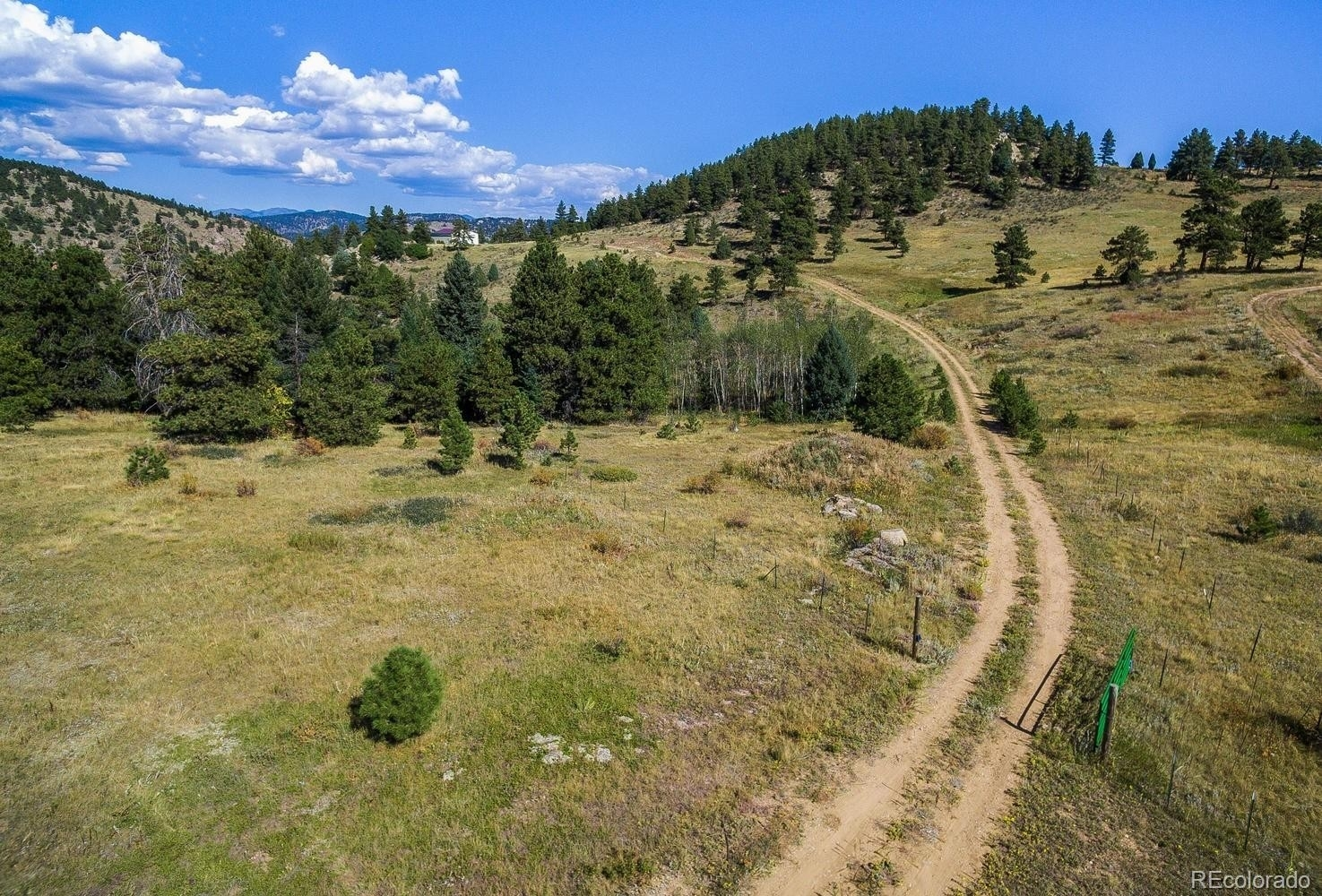 Land for Sale at Indian Hills, CO 80454