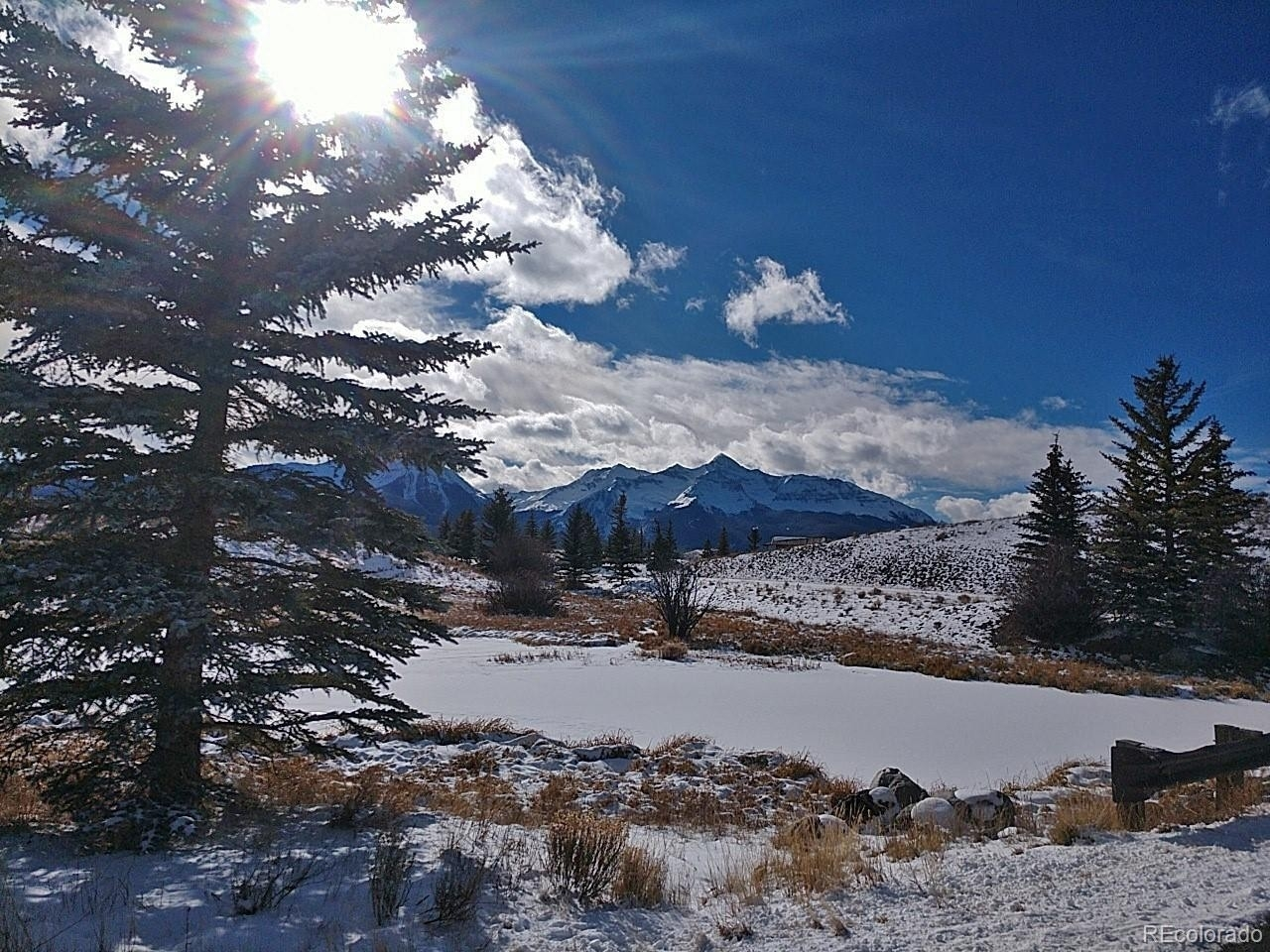 9. Land for Sale at Telluride, CO 81435