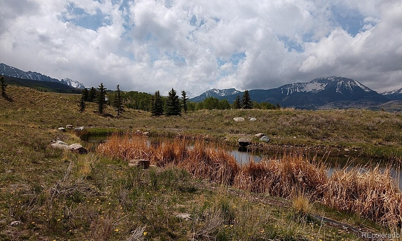 10. Land for Sale at Telluride, CO 81435