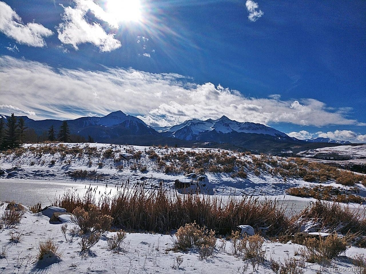 11. Land for Sale at Telluride, CO 81435