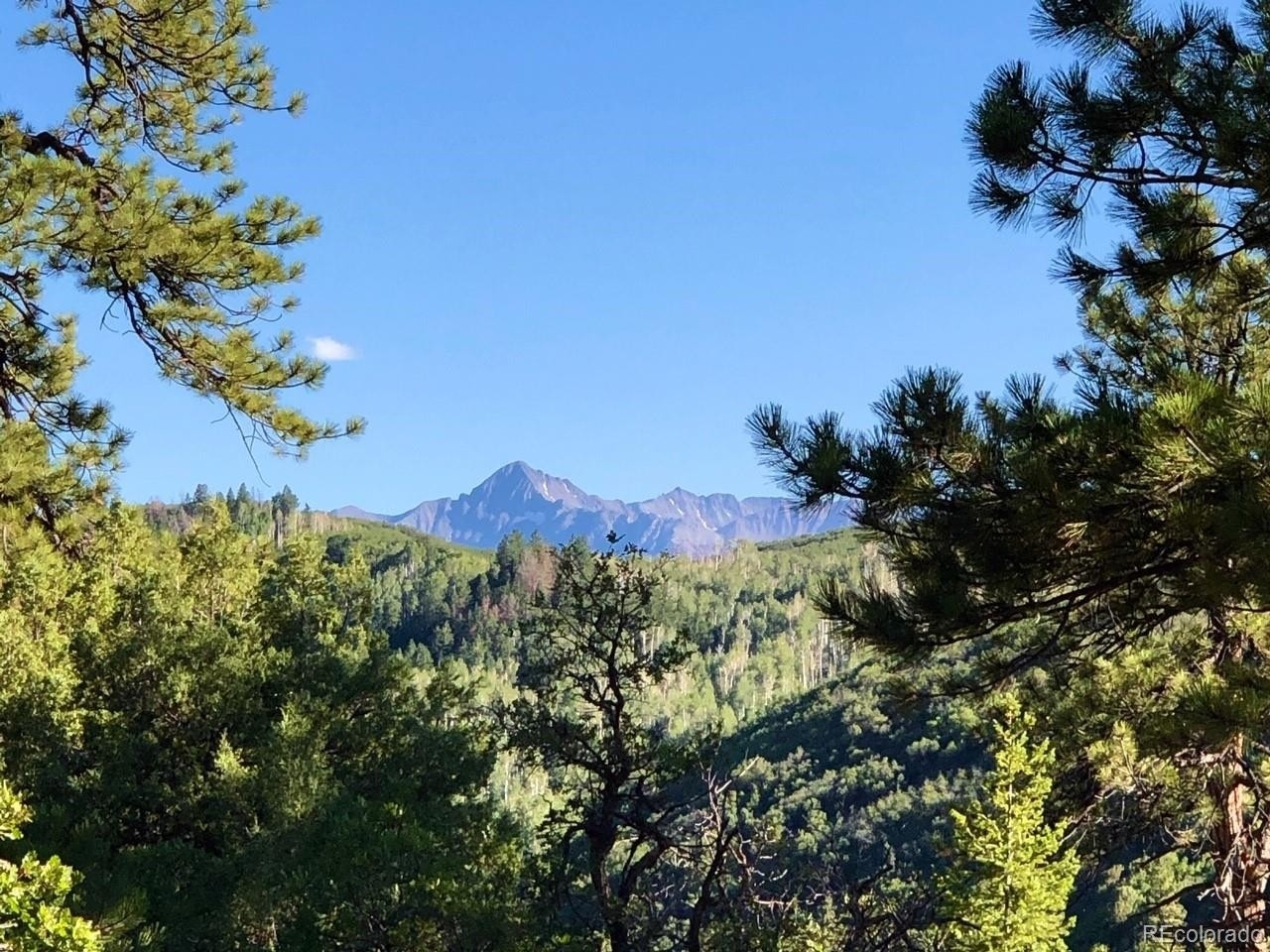 15. Land for Sale at Telluride, CO 81430