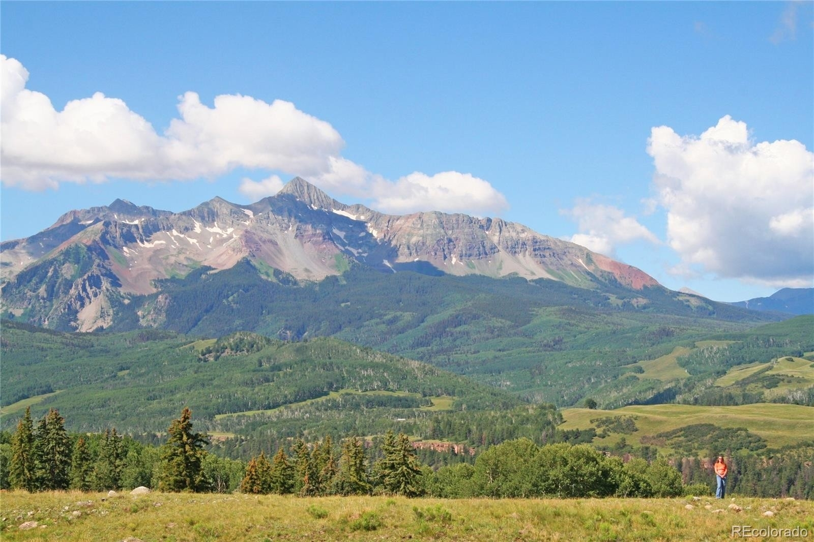 2. Land for Sale at Telluride, CO 81435