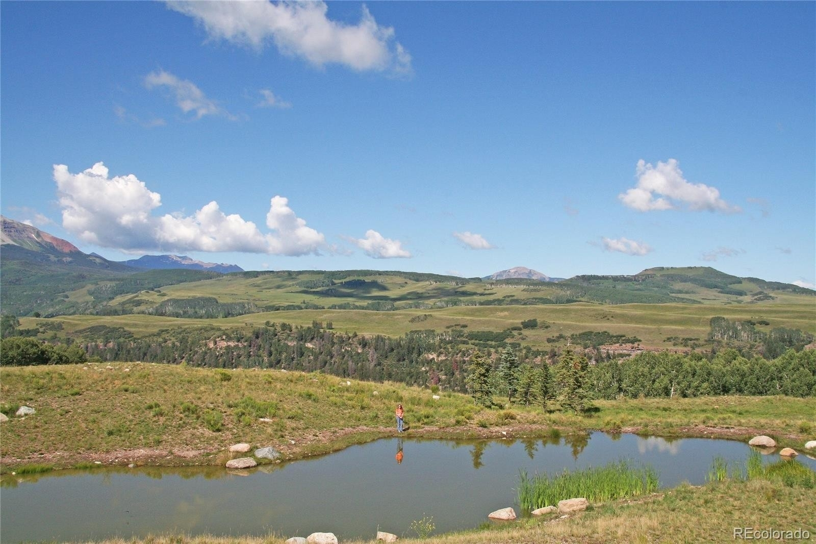 4. Land for Sale at Telluride, CO 81435