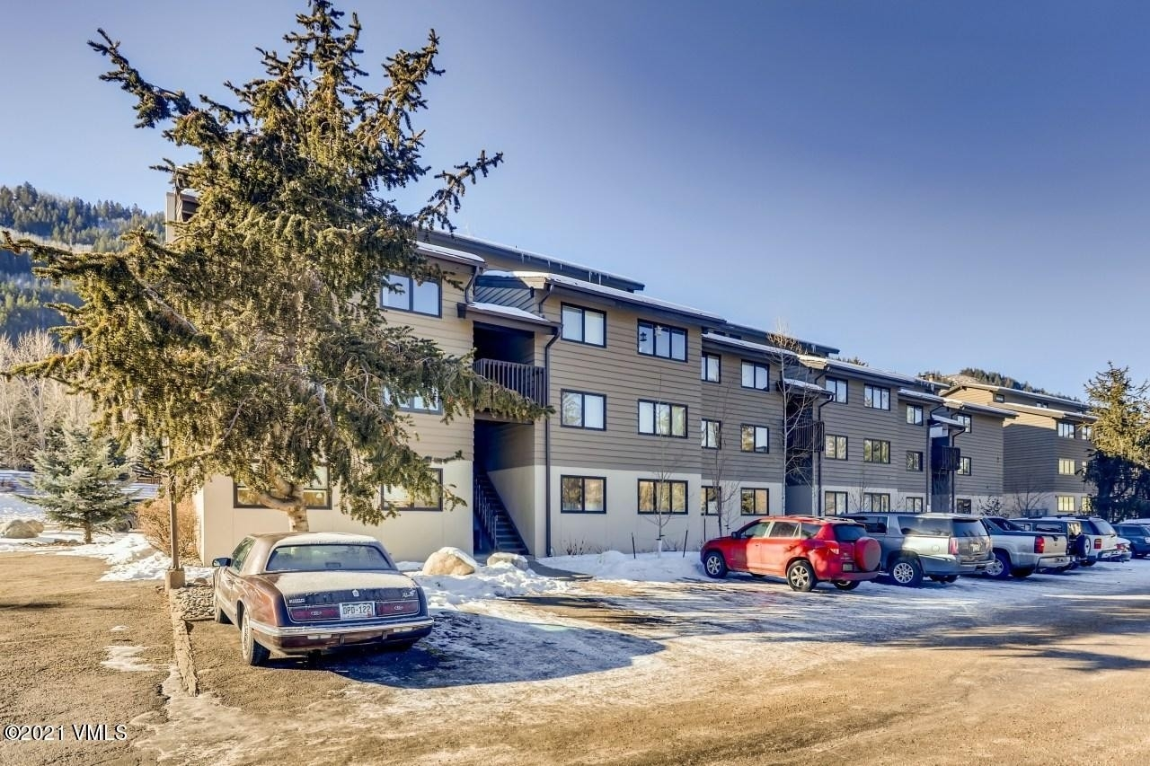 Condominium pour l Vente à Address Not Available Eagle Vail, CO 81620