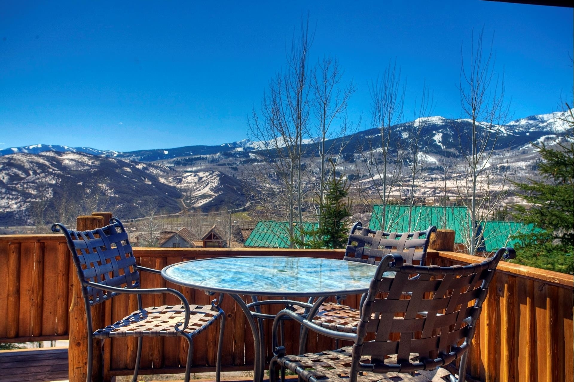 27. Single Family Homes for Sale at Snowmass Village, CO 81615