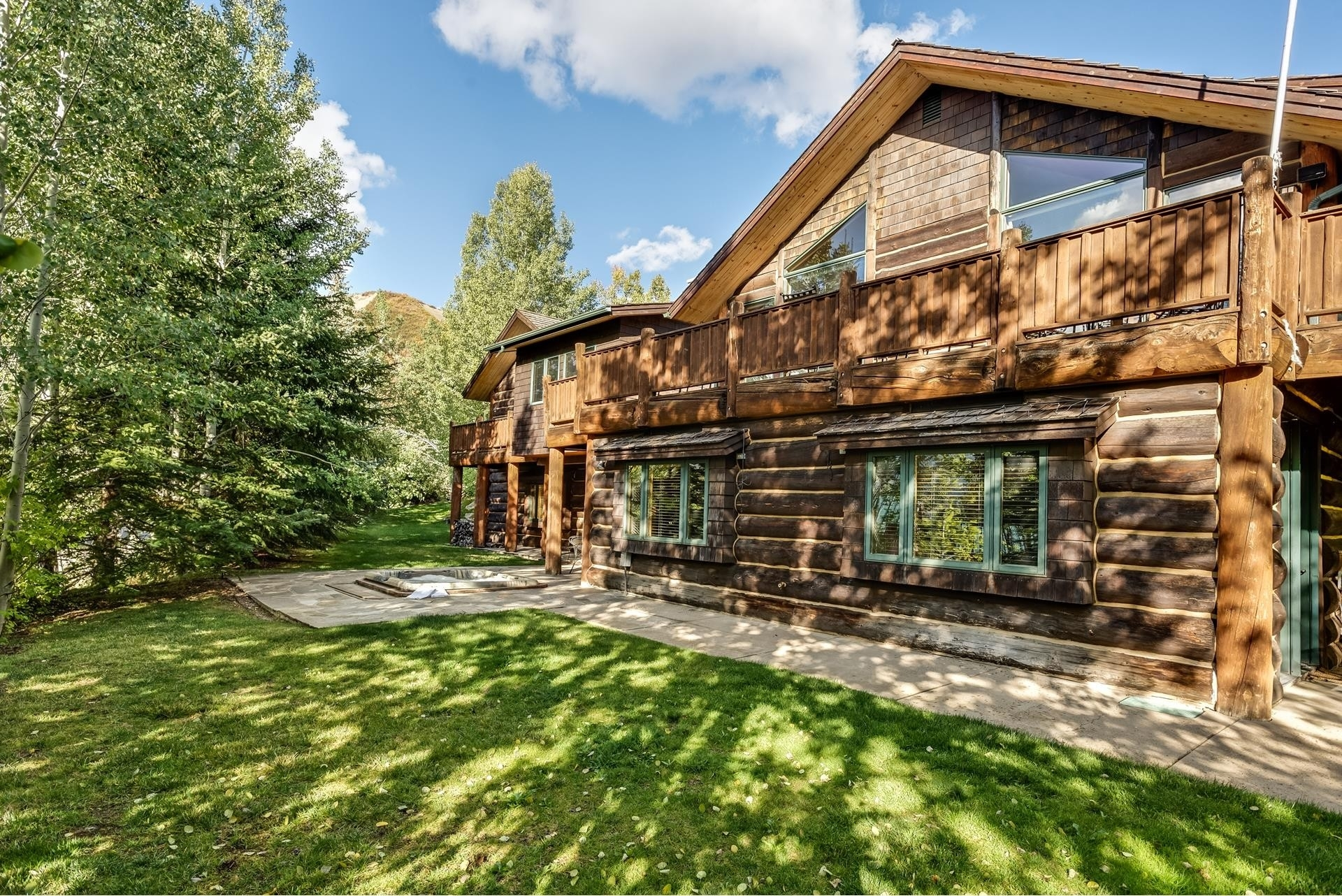 24. Single Family Homes for Sale at Snowmass Village, CO 81615