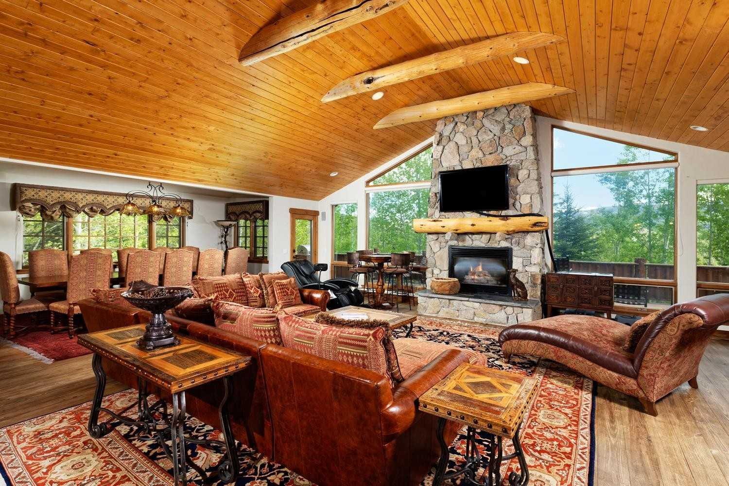 7. Single Family Homes for Sale at Snowmass Village, CO 81615