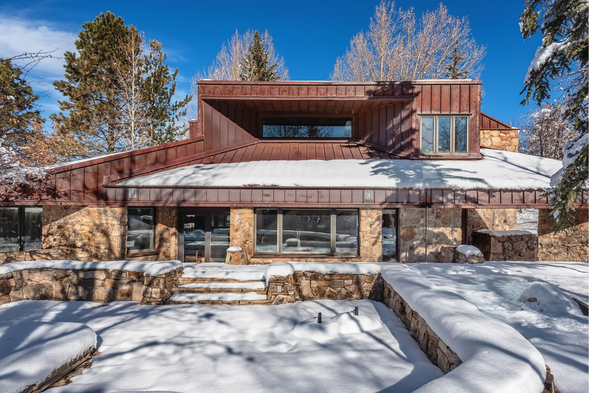 Single Family Home for Sale at Aspen, CO 81611