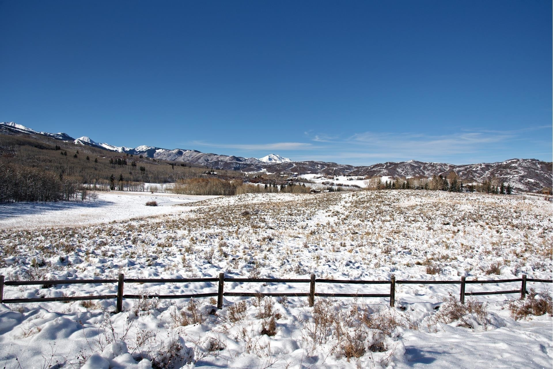 5. Land for Sale at Aspen, CO 81611