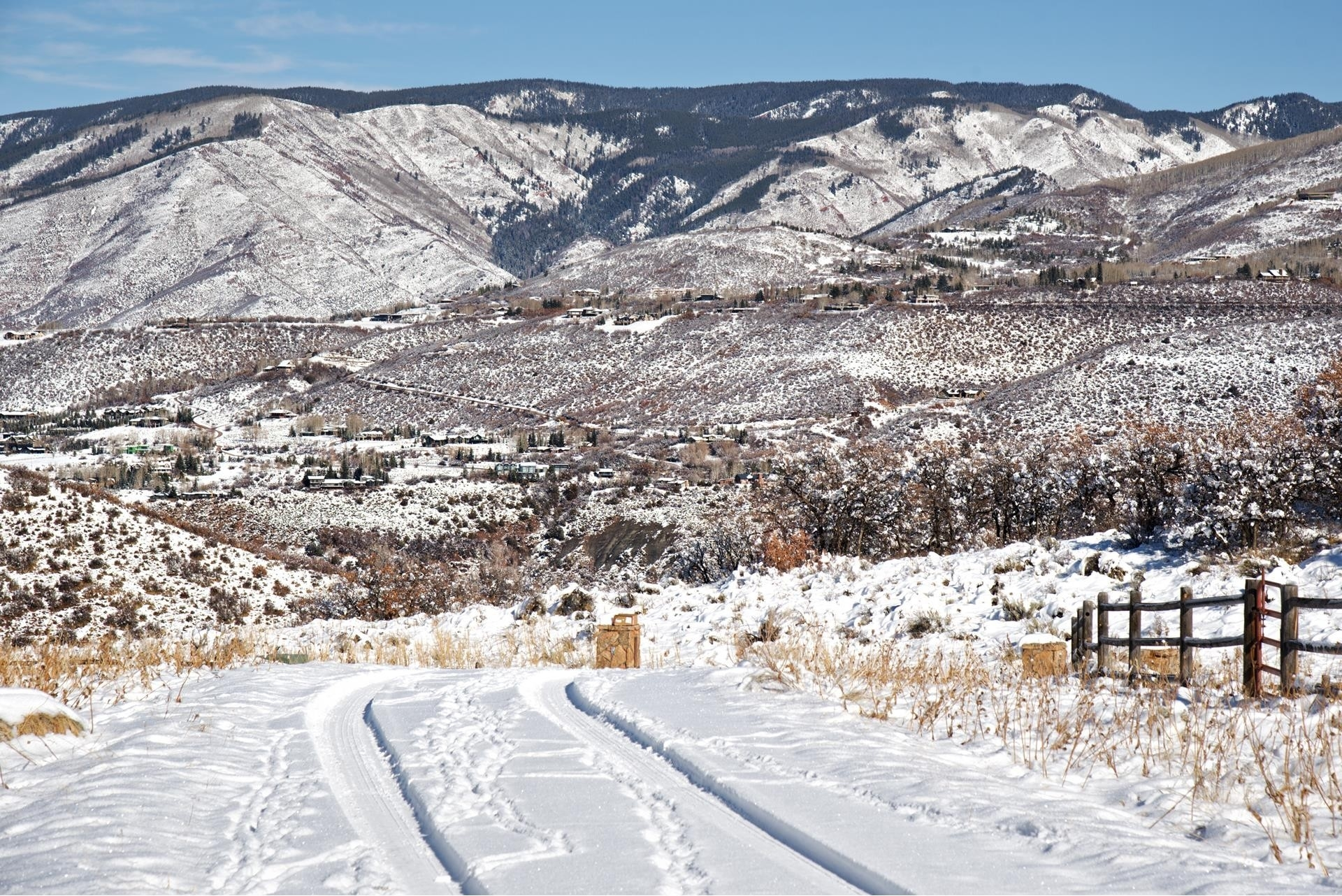 2. Land for Sale at Aspen, CO 81611