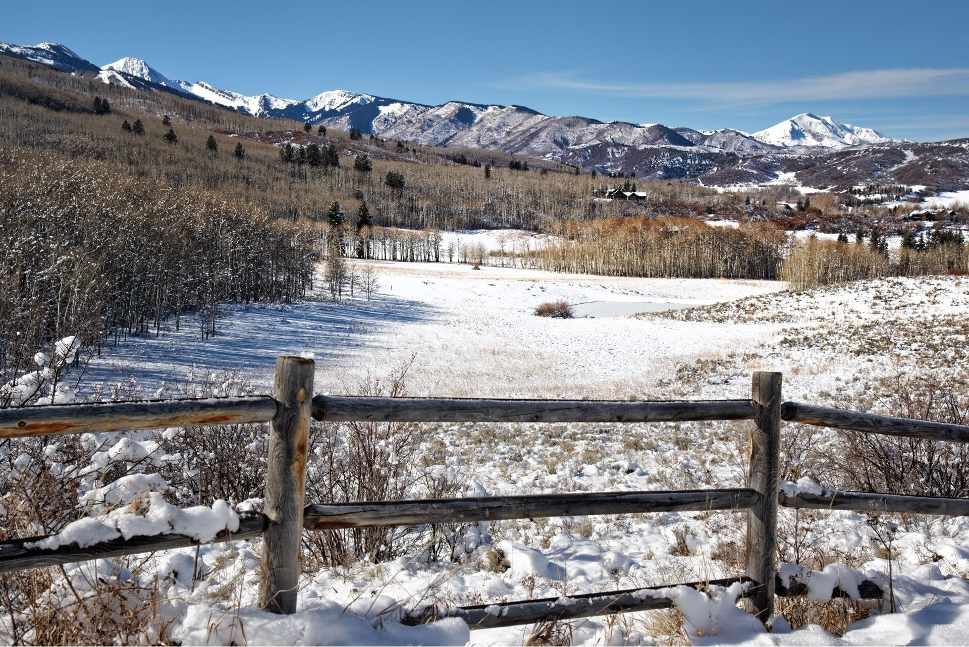 4. Land for Sale at Aspen, CO 81611