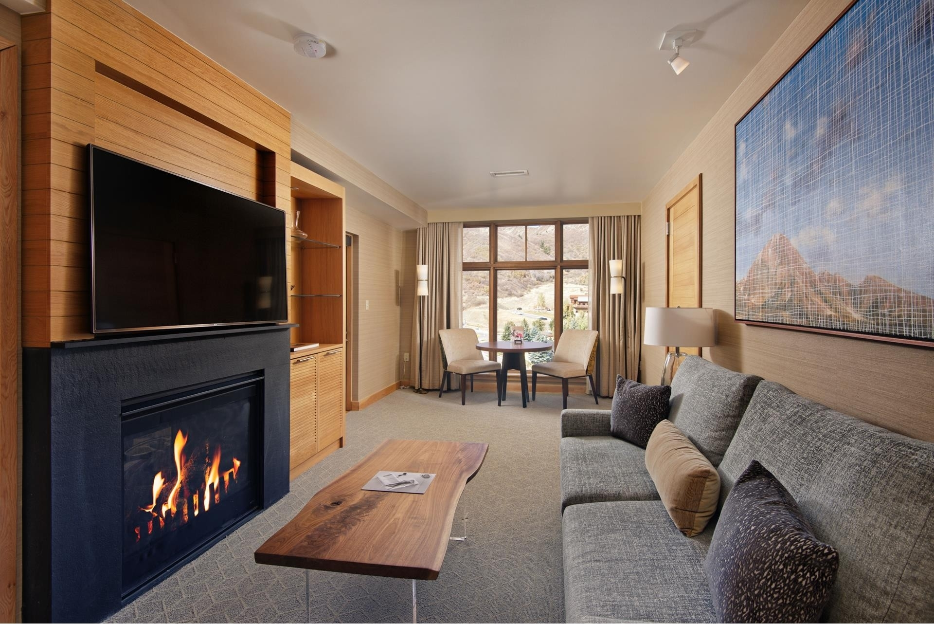 Condominium pour l Vente à 130 Wood Road, 635 Snowmass Village, CO 81615