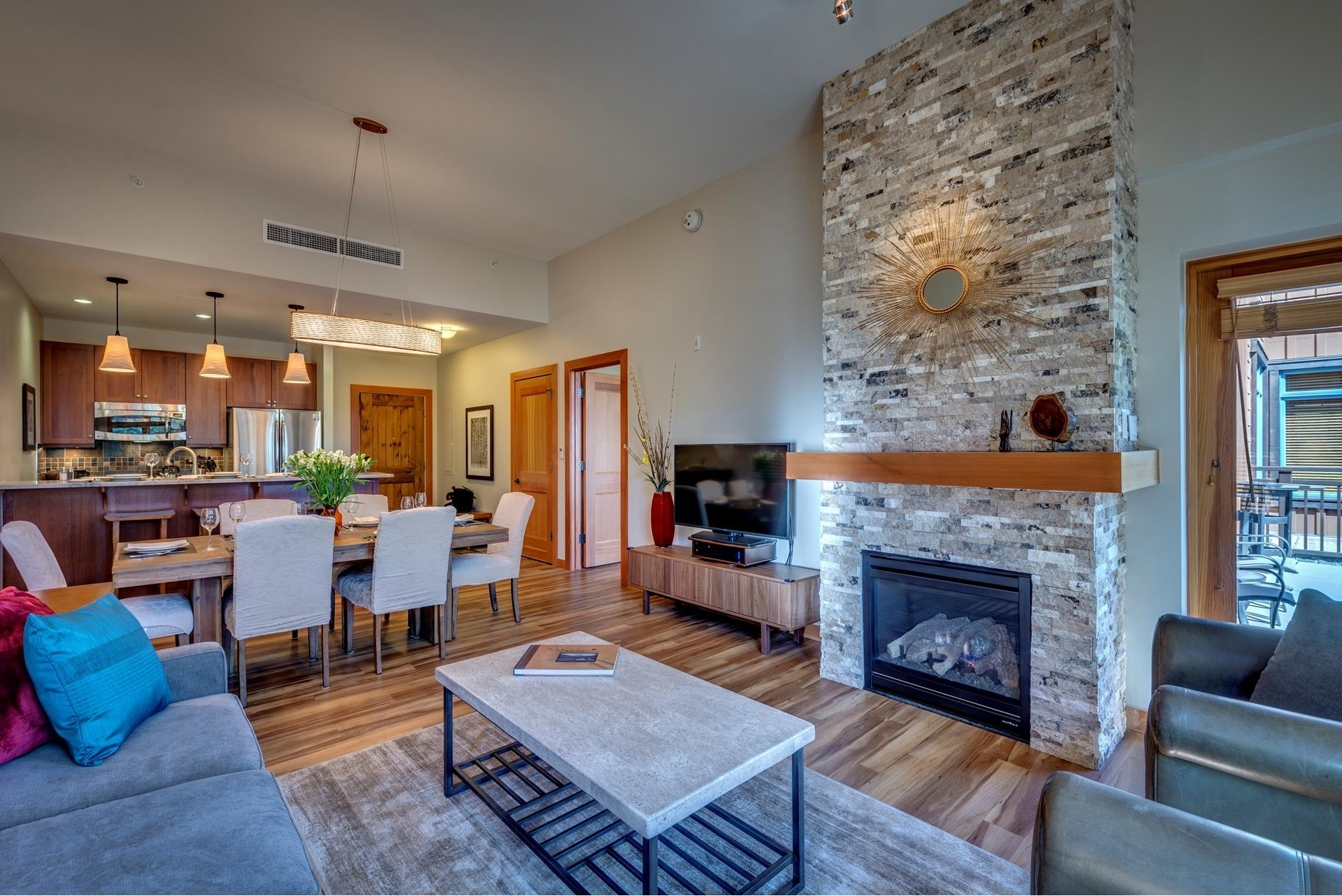 Property à 60 Carriage Way, #3028 Snowmass Village, CO 81615