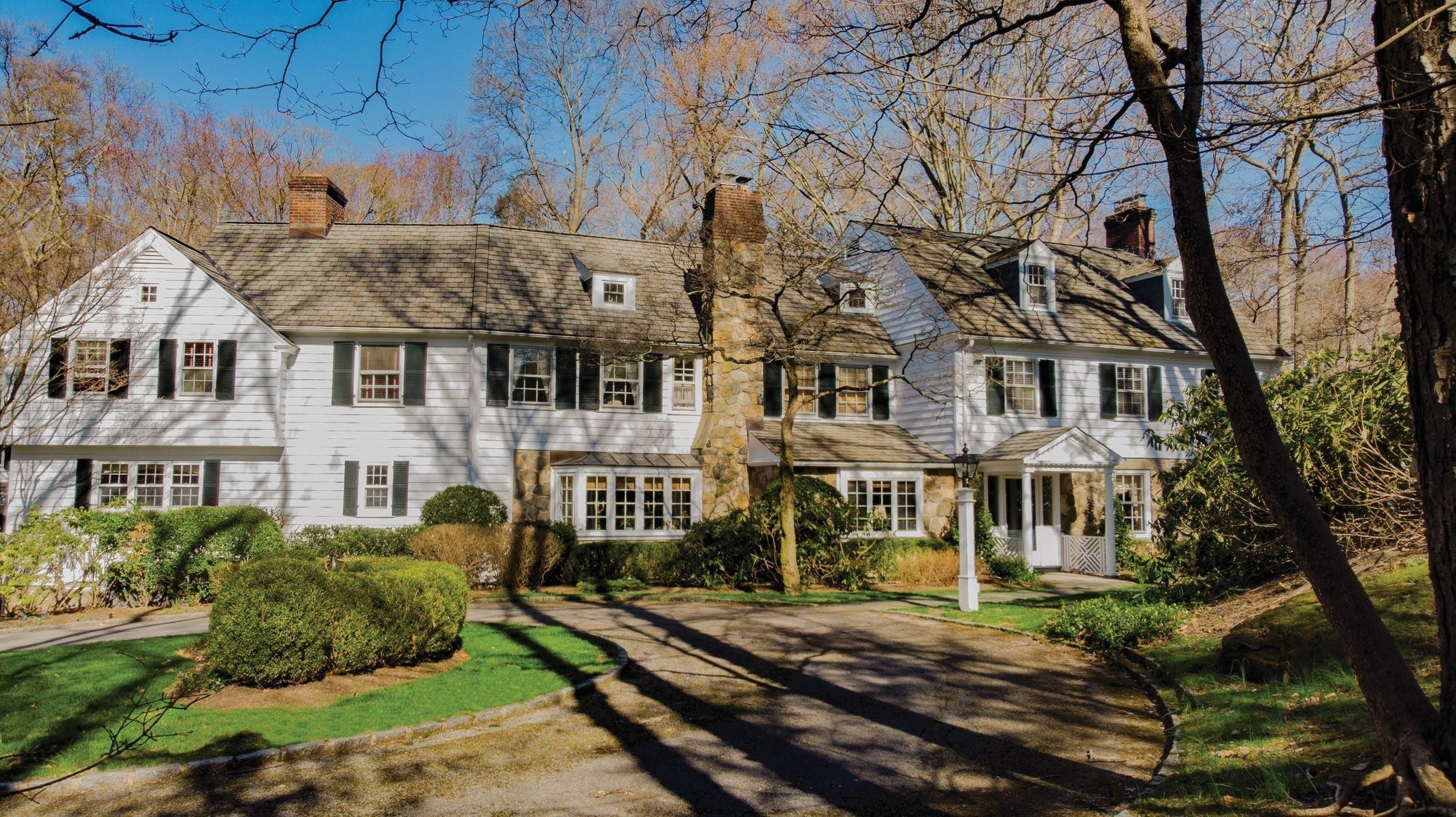 Single Family Home for Sale at Mid Country West, Greenwich, CT 06830