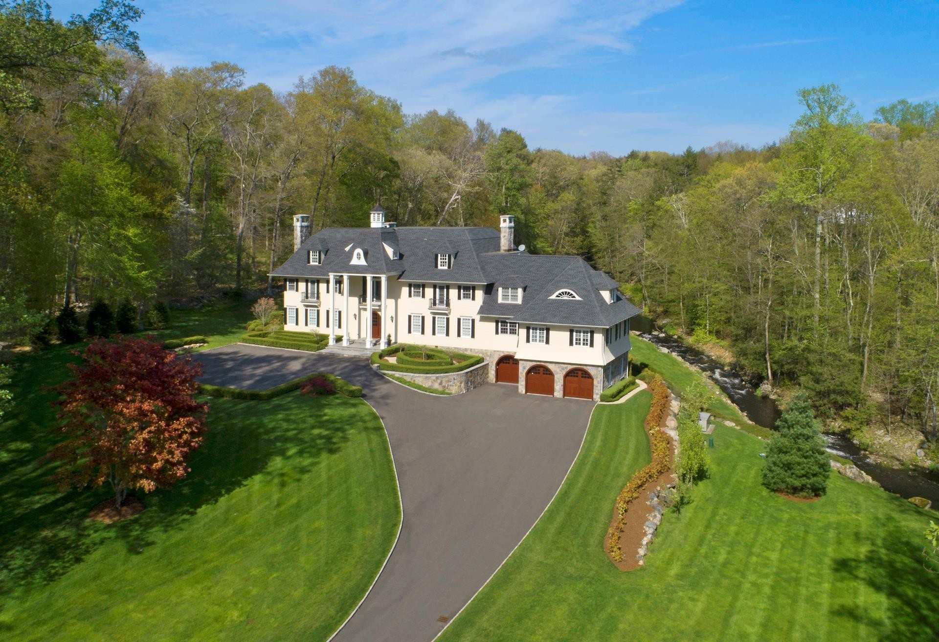 Property at New Canaan, CT 06840