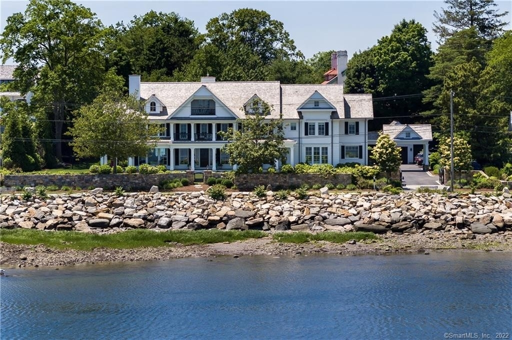 Single Family Home for Sale at Westport, CT 06880
