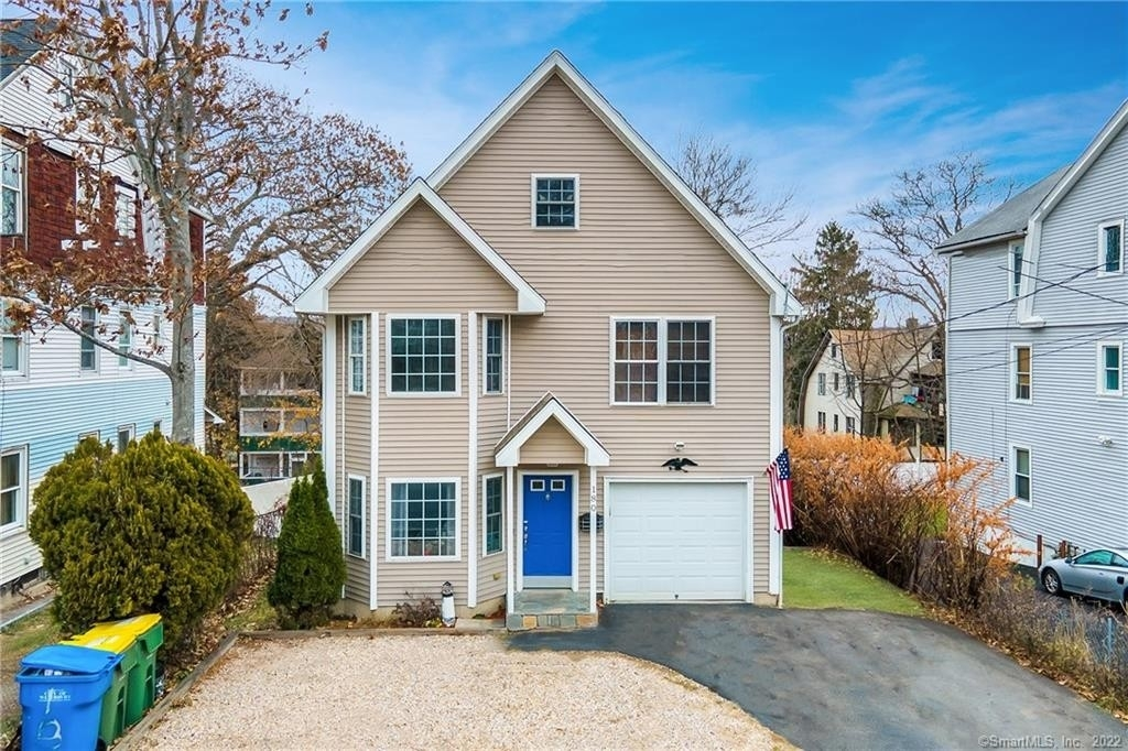 Property at Brooklyn, Waterbury, CT 06708