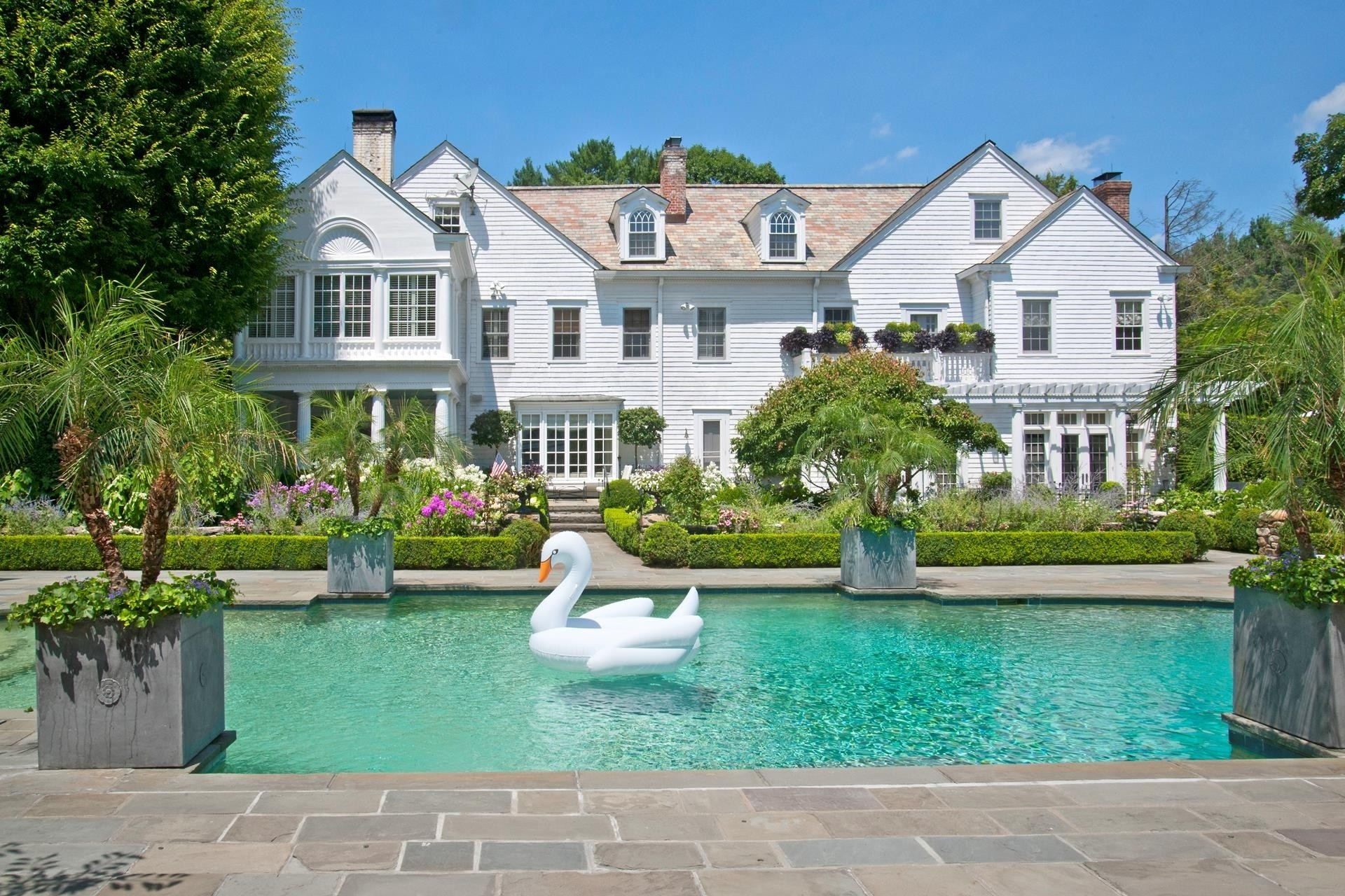 30. Single Family Homes 為 特賣 在 Mid Country West, Greenwich, CT 06831
