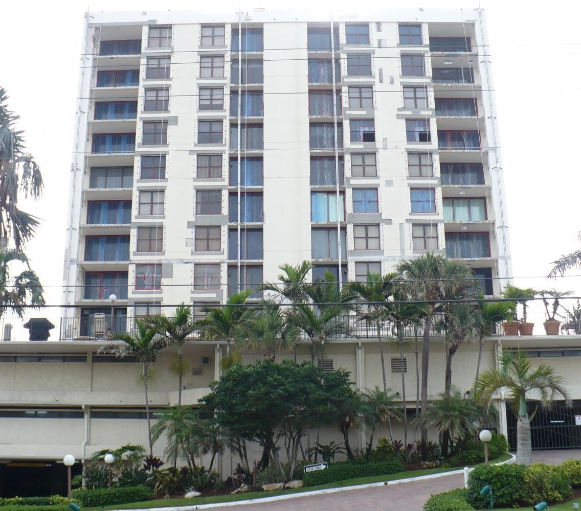 1. Condominiums at 3115 S Ocean Boulevard, 703 Highland Beach