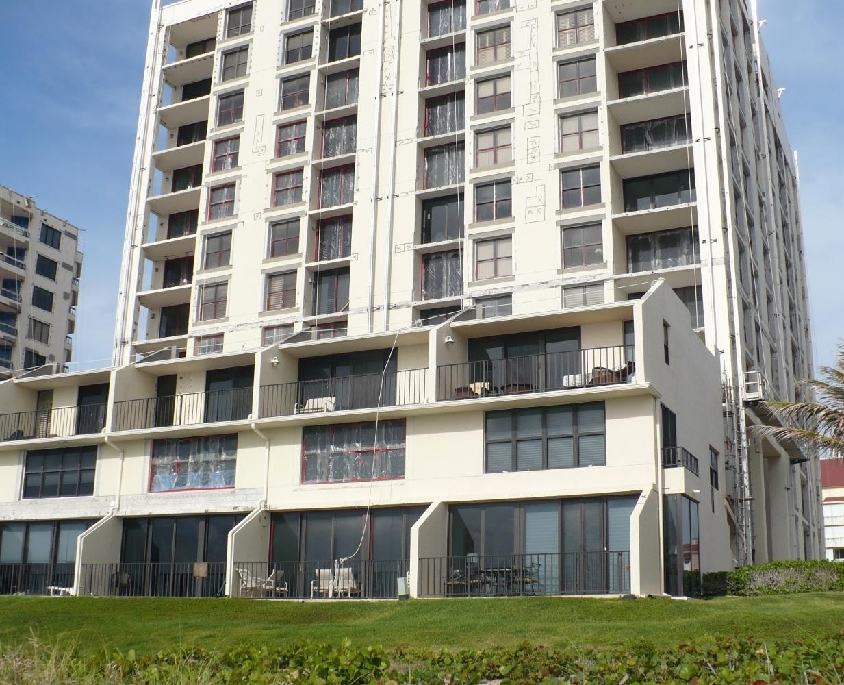 2. Condominiums at 3115 S Ocean Boulevard, 703 Highland Beach