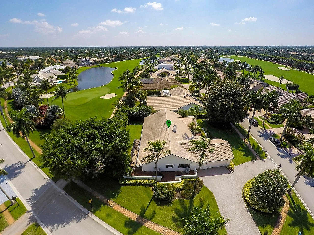 Single Family Home at Boca Raton