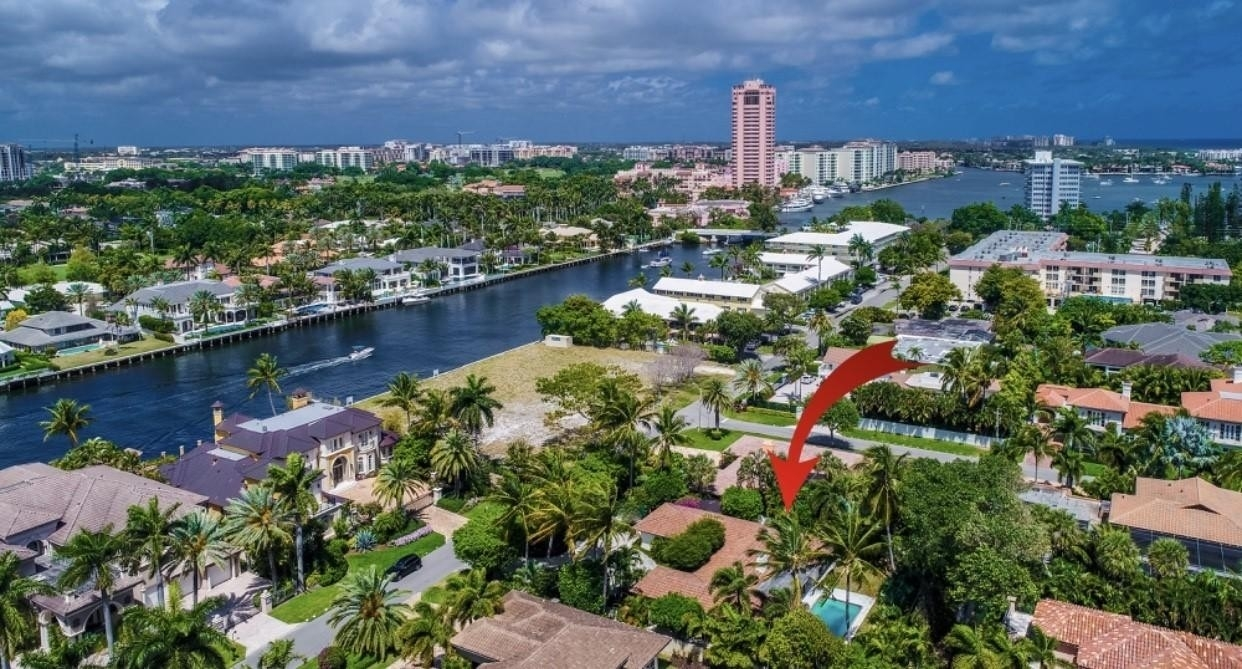 1. Single Family Homes at Boca Raton