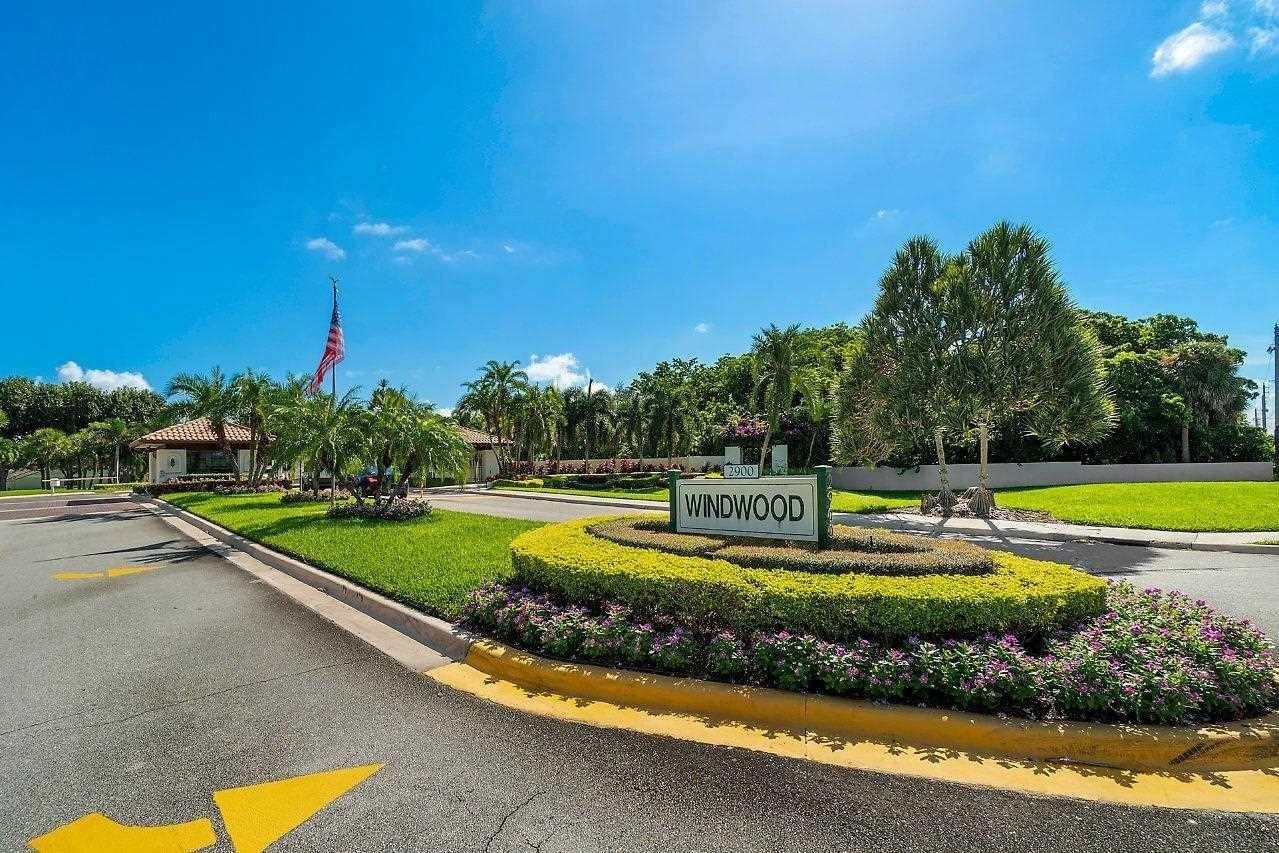 27. Single Family Townhouse à 3114 Kingswood Ter Terrace, K401 Boca Raton