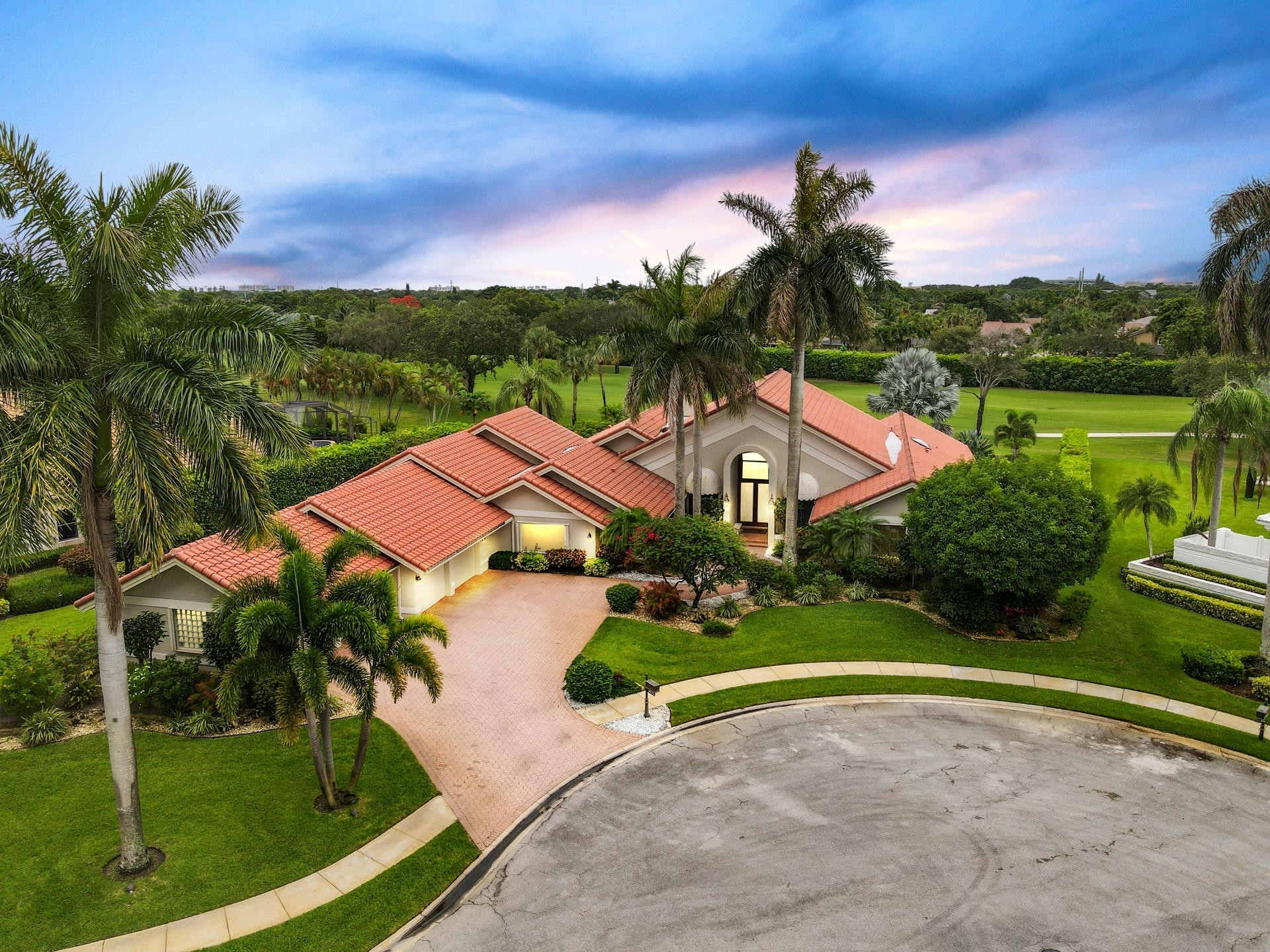 Property à Bocaire Golf Club, Boca Raton, FL 33487