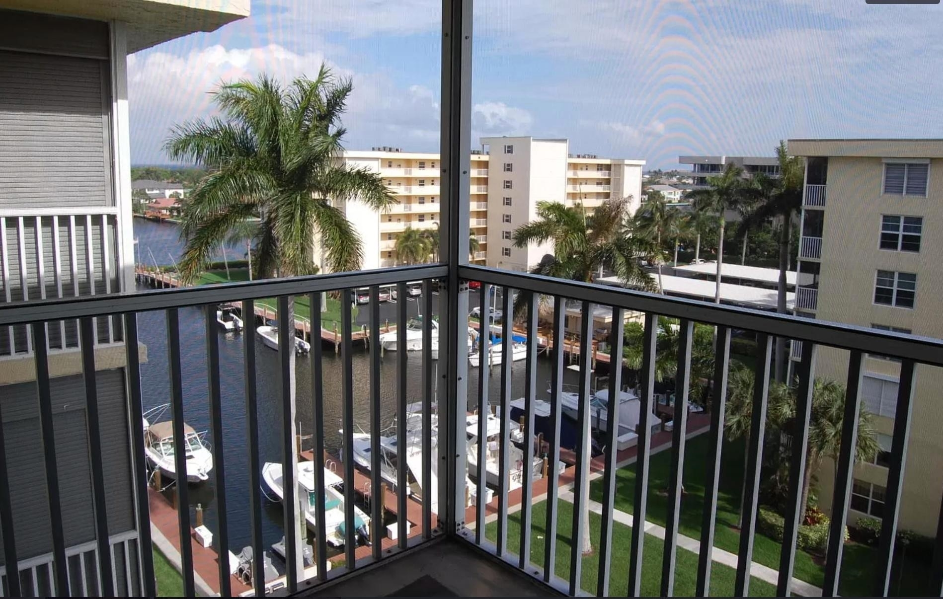 Condominium en 1 Harbourside Drive, 4704 Delray Beach, FL 33483