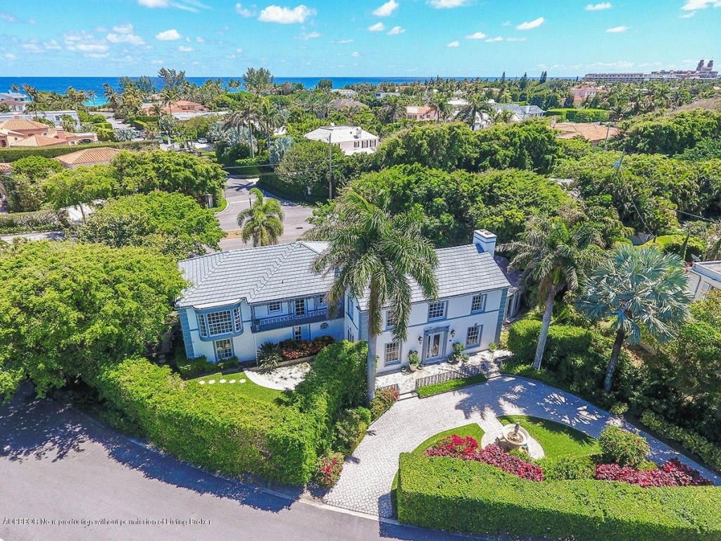 Property à Palm Beach, FL 33480