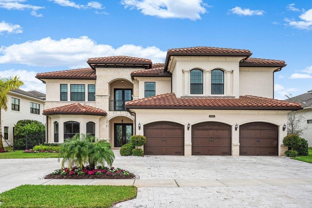 Single Family Home for Sale at Delray Beach, FL 33446
