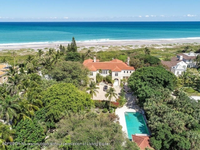 Single Family Home for Sale at Hobe Sound, FL 33455