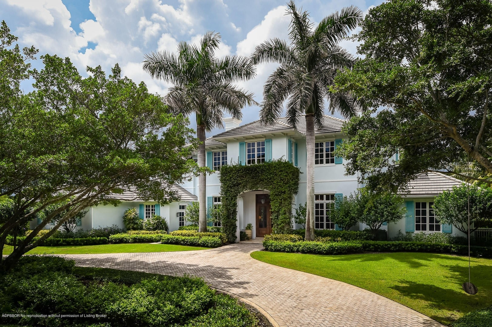 Single Family Home for Sale at Old Port Village, North Palm Beach, FL 33408