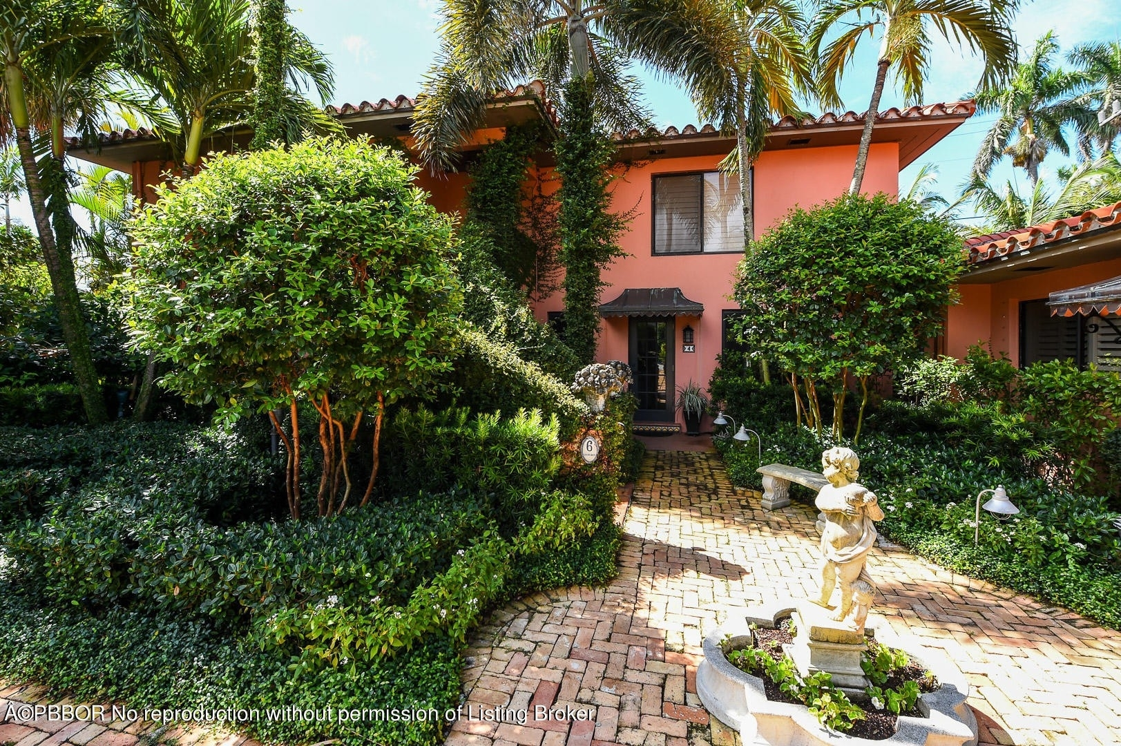 Property at 226 Chilean Avenue, 4 Casa Del Lago, Palm Beach, FL 33480