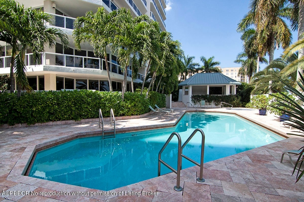 22. Condominiums для того Продажа на 1617 N Flagler Drive, 302 Bethesda Park, West Palm Beach, FL 33407