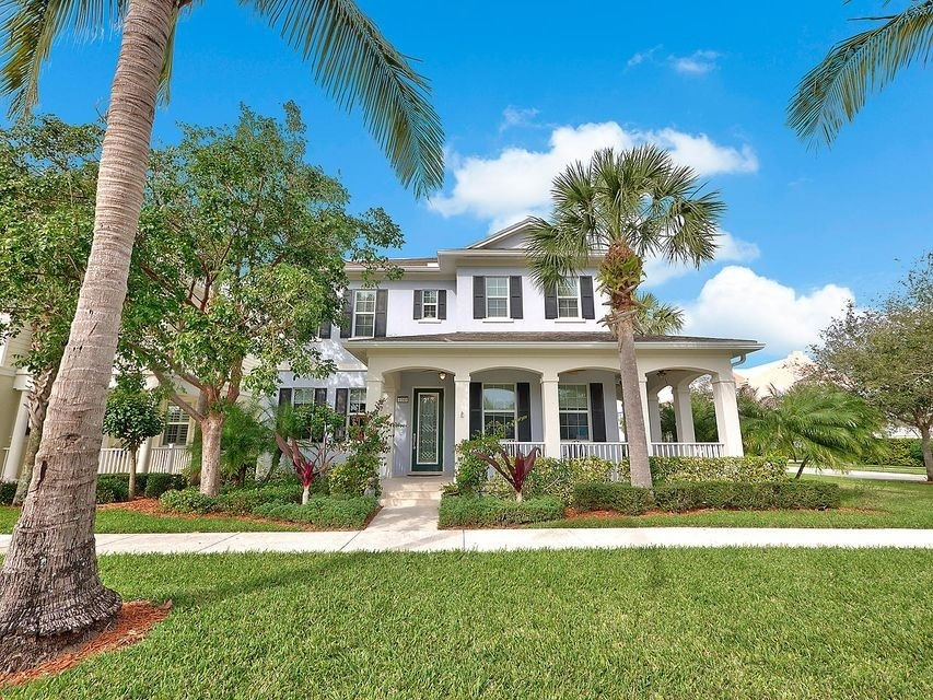 Single Family Home at Jupiter