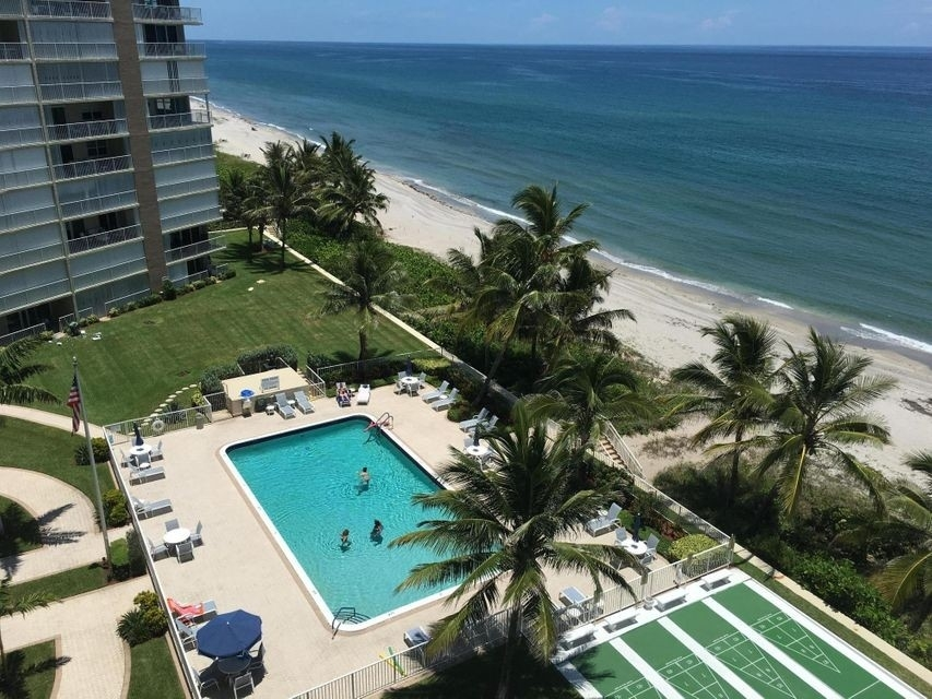 2. Condominiums at 3101 S Ocean Boulevard, 804 Highland Beach
