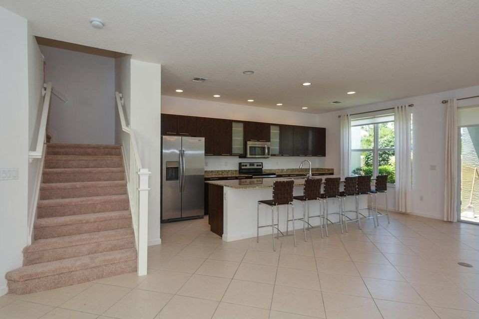 5. Single Family Townhouse at Boca Raton